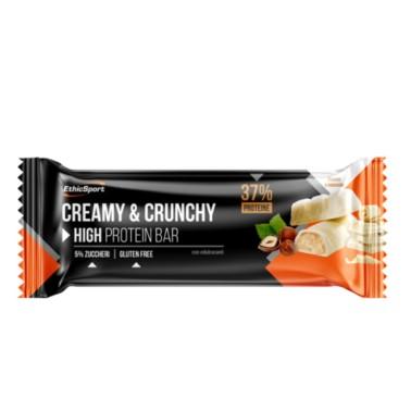 ETHIC SPORT CREAMY & CRUNCHY 30 gr in vendita su Nutribay.it
