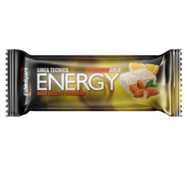 ETHIC SPORT LINEA TECNICA ENERGY GOLD 35 gr in vendita su Nutribay.it