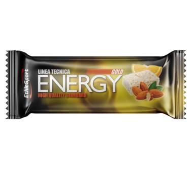 ETHIC SPORT LINEA TECNICA ENERGY GOLD 35 gr in vendita su Nutribay.it