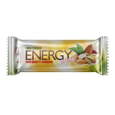 ETHIC SPORT ENERGY SPECIAL 35 g in vendita su Nutribay.it