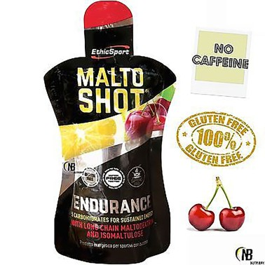 ETHIC SPORT Maltoshot Endurance 50 ml in vendita su Nutribay.it