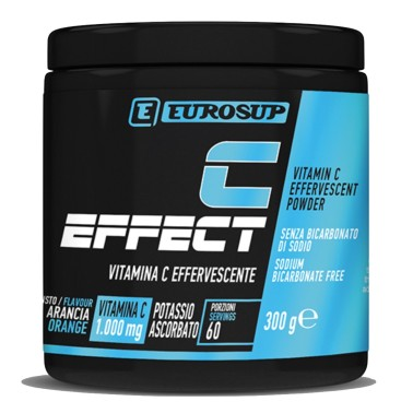 EUROSUP C EFFECT 300 gr in vendita su Nutribay.it