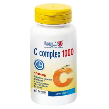 LONG LIFE C COMPLEX 1000 T/R 60 tav in vendita su Nutribay.it