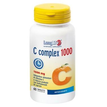 LONG LIFE C COMPLEX 1000 T/R 60 tav in vendita su Nutribay.it