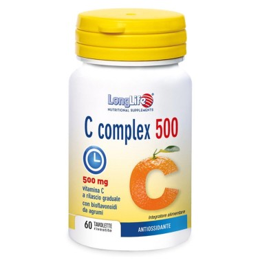 LONG LIFE C COMPLEX 500 T/R 60 tav in vendita su Nutribay.it