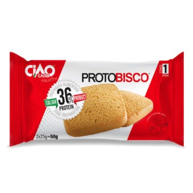 CIAOCARB PROTOBISCO STAGE 1 1x50 gr in vendita su Nutribay.it