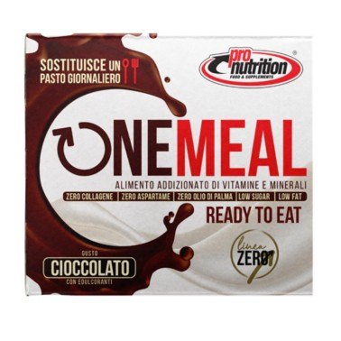 PRONUTRITION ONE MEAL 290 gr in vendita su Nutribay.it