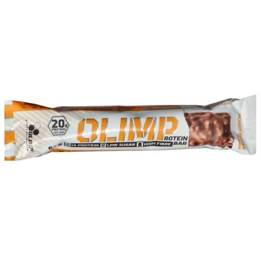 OLIMP PROTEIN BAR 64 gr in vendita su Nutribay.it