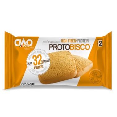 CIAOCARB PROTOBISCO STAGE 2 - 1 x 50 gr in vendita su Nutribay.it