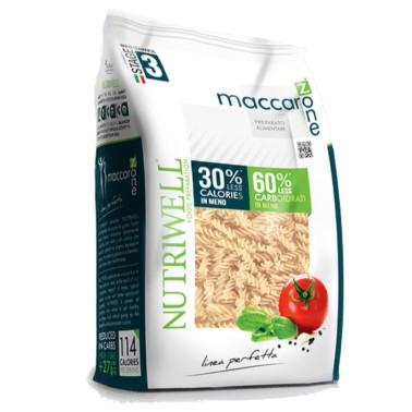 CIAOCARB MACCAROZONE NUTRIWELL FUSILLI STAGE 3 - 250 gr in vendita su Nutribay.it