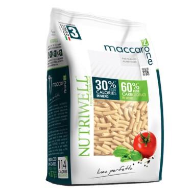 CIAOCARB MACCAROZONE SEDANI NUTRIWELL STAGE 3 - 250 gr in vendita su Nutribay.it
