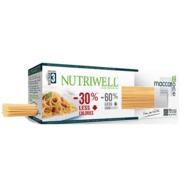 CIAOCARB MACCAROZONE SPAGHETTI NUTRIWELL STAGE 3 - 500 gr in vendita su Nutribay.it
