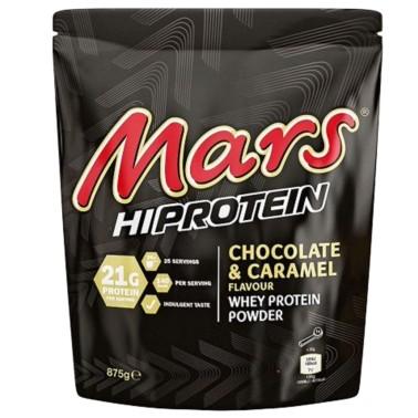 MARS HI-PROTEIN 875 gr in vendita su Nutribay.it