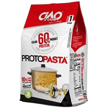 CIAO CARB STAGE 1 PROTOPASTA STORTINI (5X50g) in vendita su Nutribay.it