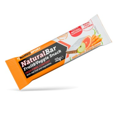 NAMED SPORT NATURALBAR 32 g in vendita su Nutribay.it