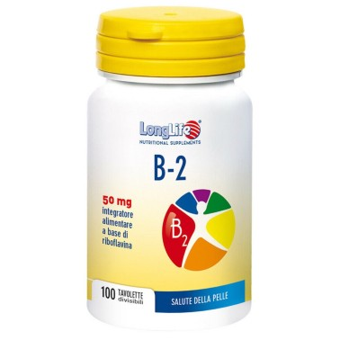 LONG LIFE B-2 100 tav in vendita su Nutribay.it
