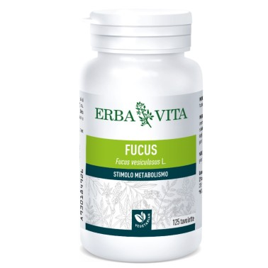 ERBA VITA FUCUS 125 tav in vendita su Nutribay.it