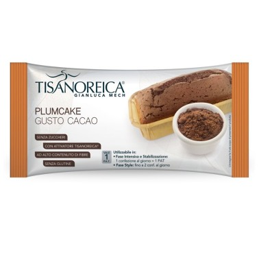 TISANOREICA PLUMCAKE 1 x 50 gr in vendita su Nutribay.it