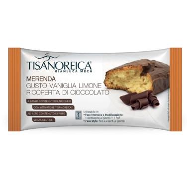 TISANOREICA MERENDA RICOPERTA DI CIOCCOLATO 50 gr in vendita su Nutribay.it