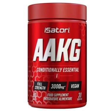 ISATORI AAKG 90 cpr in vendita su Nutribay.it