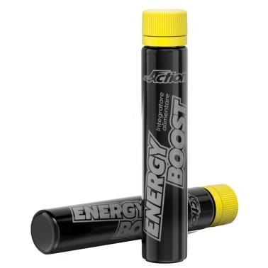 PROACTION ENERGY BOOST 1 fiala 25 ml in vendita su Nutribay.it