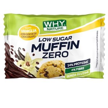 WHY NATURE MUFFIN ZERO 27 gr in vendita su Nutribay.it