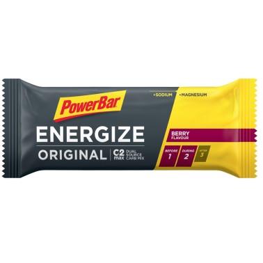 POWERBAR ENERGIZE ORIGINAL 1 barretta 55 gr in vendita su Nutribay.it