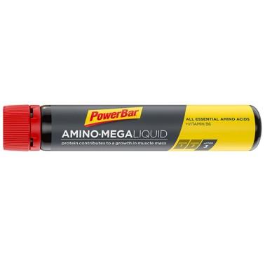 POWERBAR AMINO MEGA LIQUID 1 fiala 25 ml in vendita su Nutribay.it