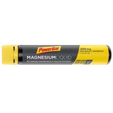 POWERBAR MAGNESIUM LIQUID 1 fiala 25 ml in vendita su Nutribay.it