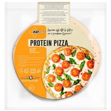 EATPRO PROTEIN PIZZA 180 gr in vendita su Nutribay.it