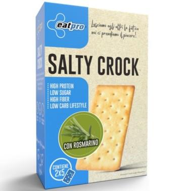EATPRO SALTY CROCK 2 X 45 gr in vendita su Nutribay.it