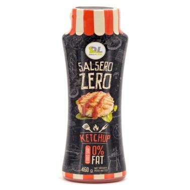 DAILY LIFE ANDERSON SALSERO ZERO 410 gr in vendita su Nutribay.it