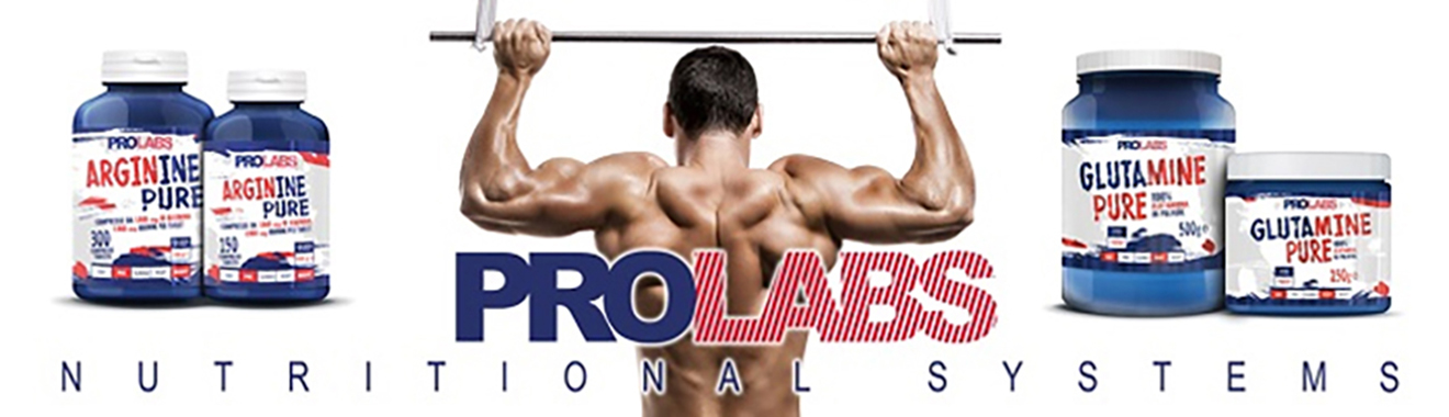 Prolabs - Nitric Ram - NUTRIBAY