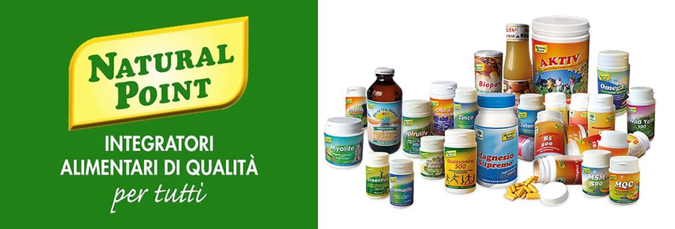 naturalpoint integratori  NATURAL POINT Zinco 50 cps da 50 mg. Integratore di Zinco Salute ...
