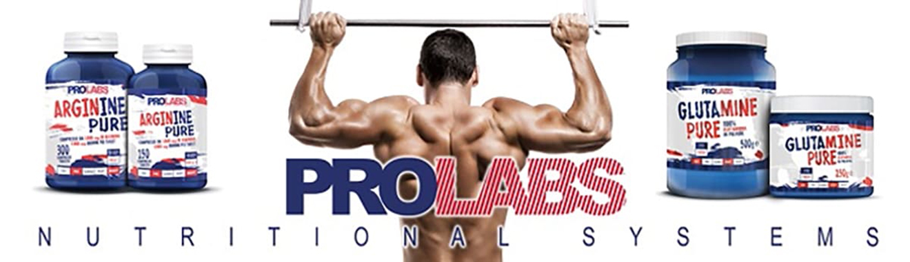 Prolabs - Nitric Ram - NUTRIBAY